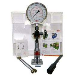 Bosch Design Injector Pop Tester