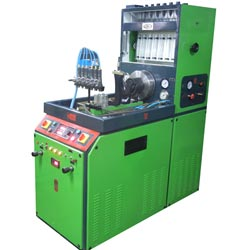 Diesel Fuel Injector Pump Test Bench