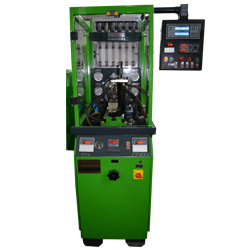 6 Cylinder Multipurpose Common Rail Test Stand